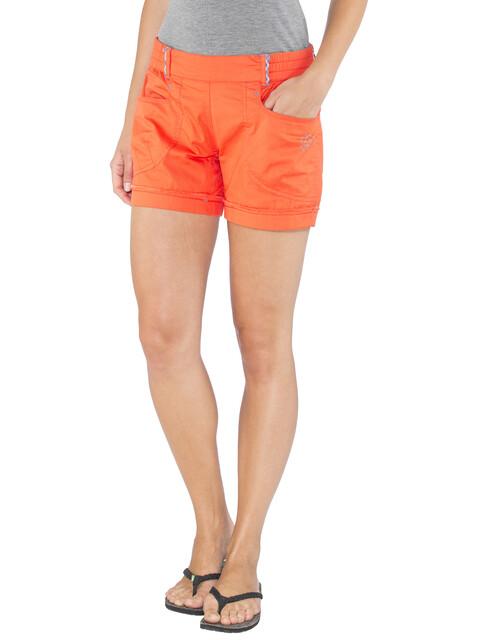 La Sportiva W's Escape Shorts Lily Orange
